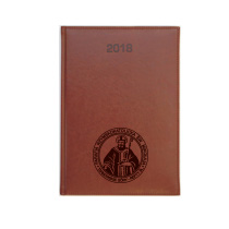 Kalendarze książkowe - dla parafii